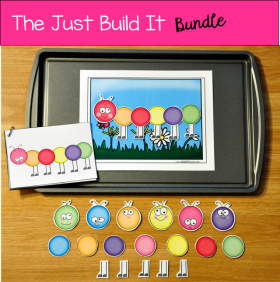 The Build It Bundle