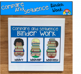 Compare and Sequence Binder Activities