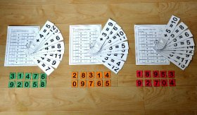 Number Sense Addition Flipstrips Bundle