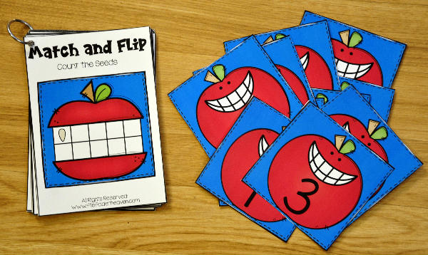 Big Match and Flip Books Bundle