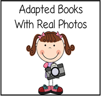 Adapted Books (Real Photos)