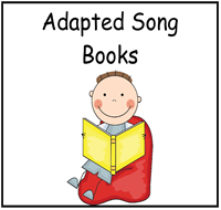 Adapted Song Books