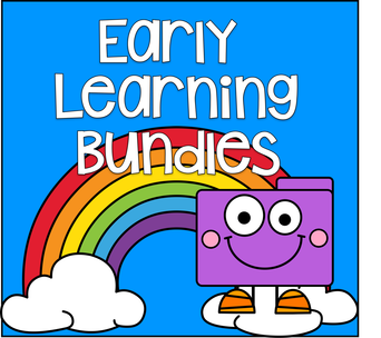 Early Learning Bundles