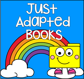 Just Adapted Books