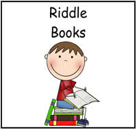 Riddle Books