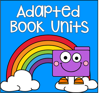 Complete Adapted Book Units