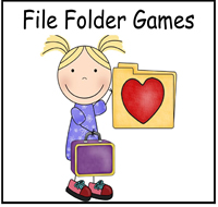 Just File Folder Games