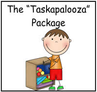 "The ""Taskapalooza"" Task Package"